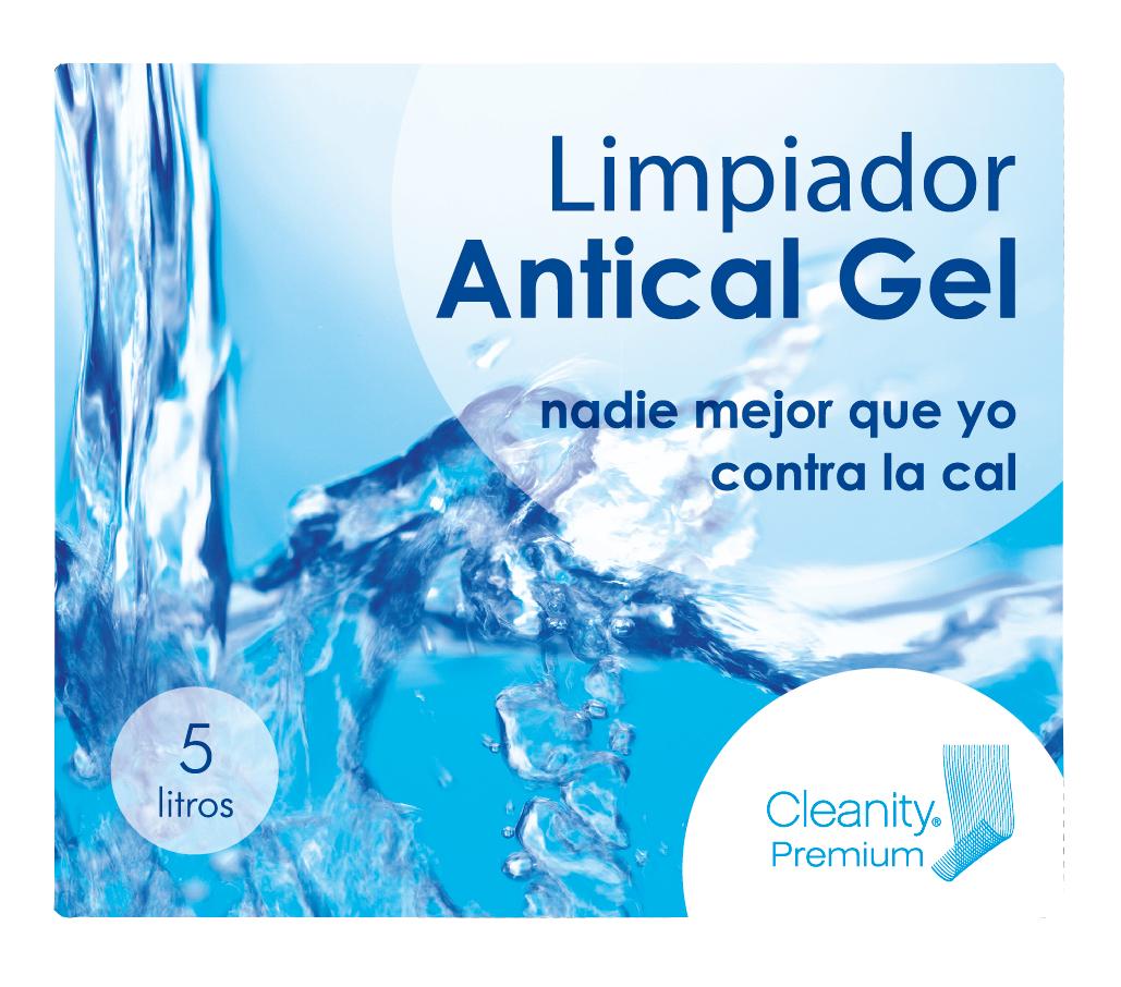 Cleanity compromiso con la higiene industrial - Eliminar cal incrustada ...